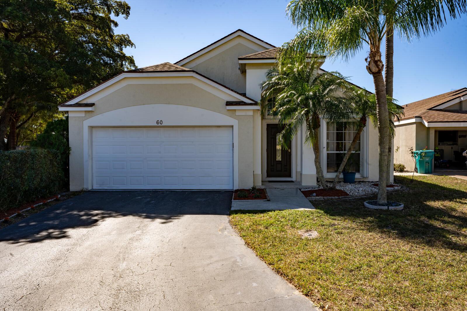 60 Egret Way  Boynton Beach FL 33436