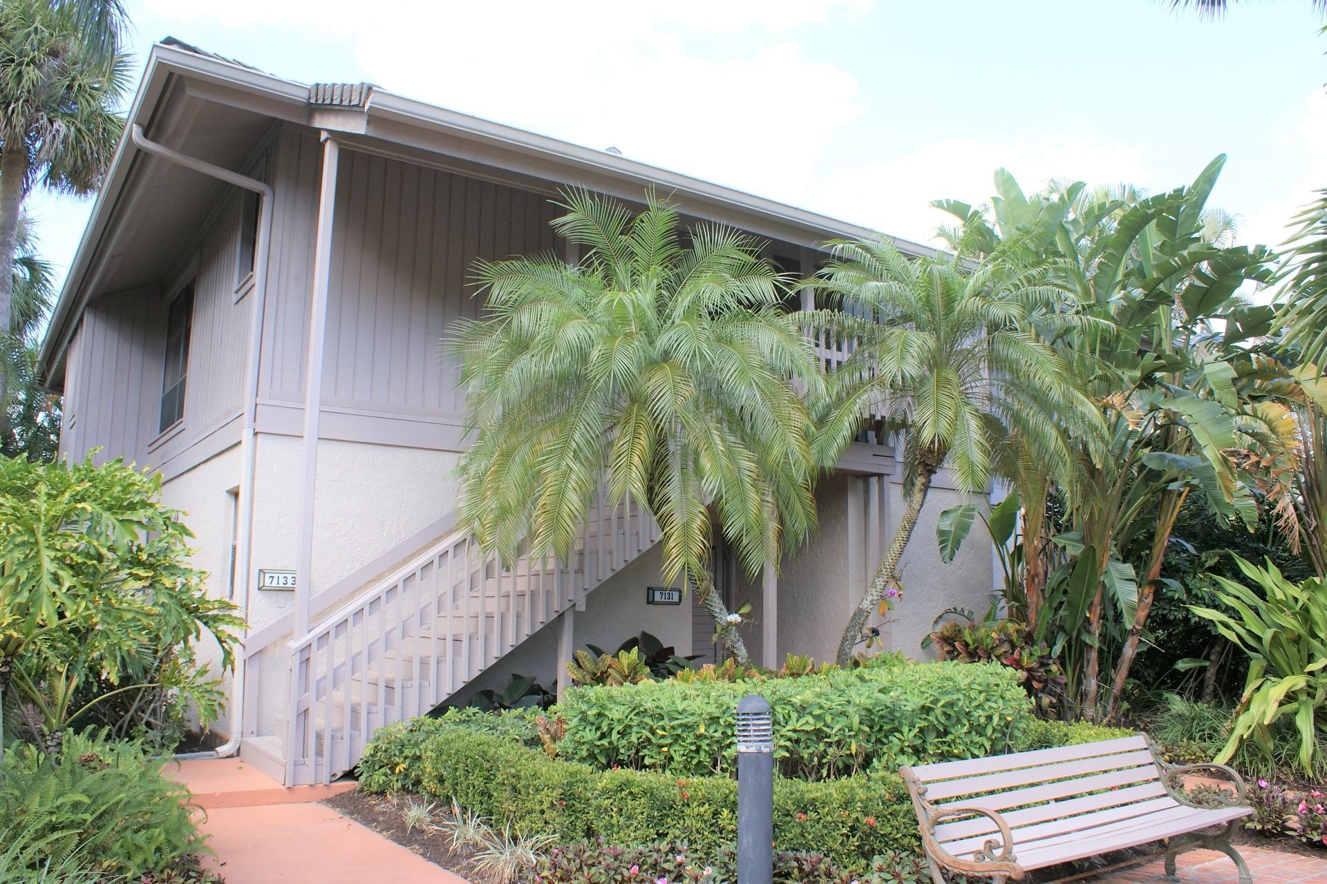 7133 Rain Forest Dr #A-3u, Boca Raton, FL, 33434