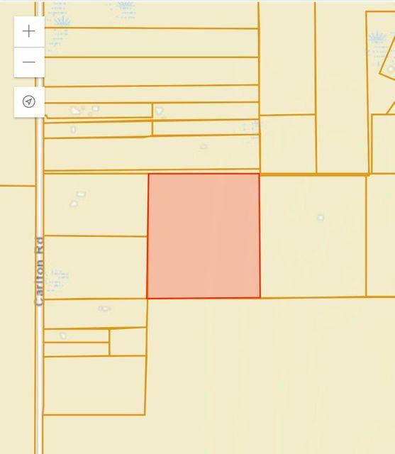 Tbd Carlton Road, Fort Pierce, Florida 34945, ,Land,For Sale,Carlton,RX-10690537