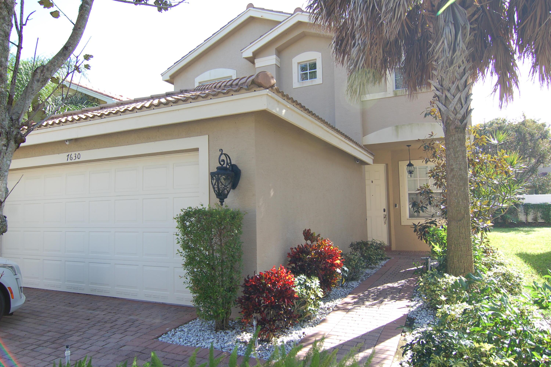 7630 Topiary Avenue  Boynton Beach FL 33437