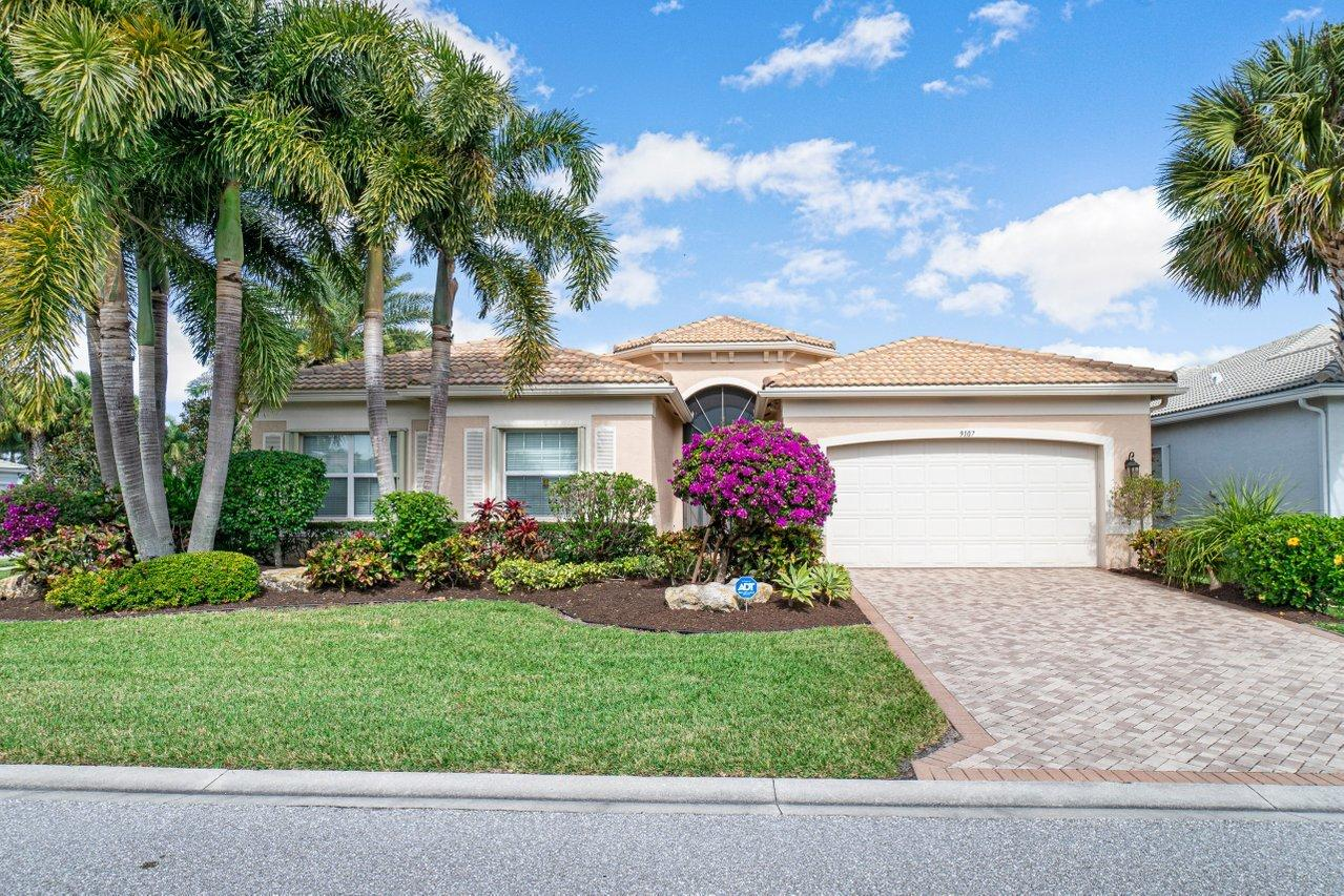 9107 Grayson Court  Boynton Beach FL 33473