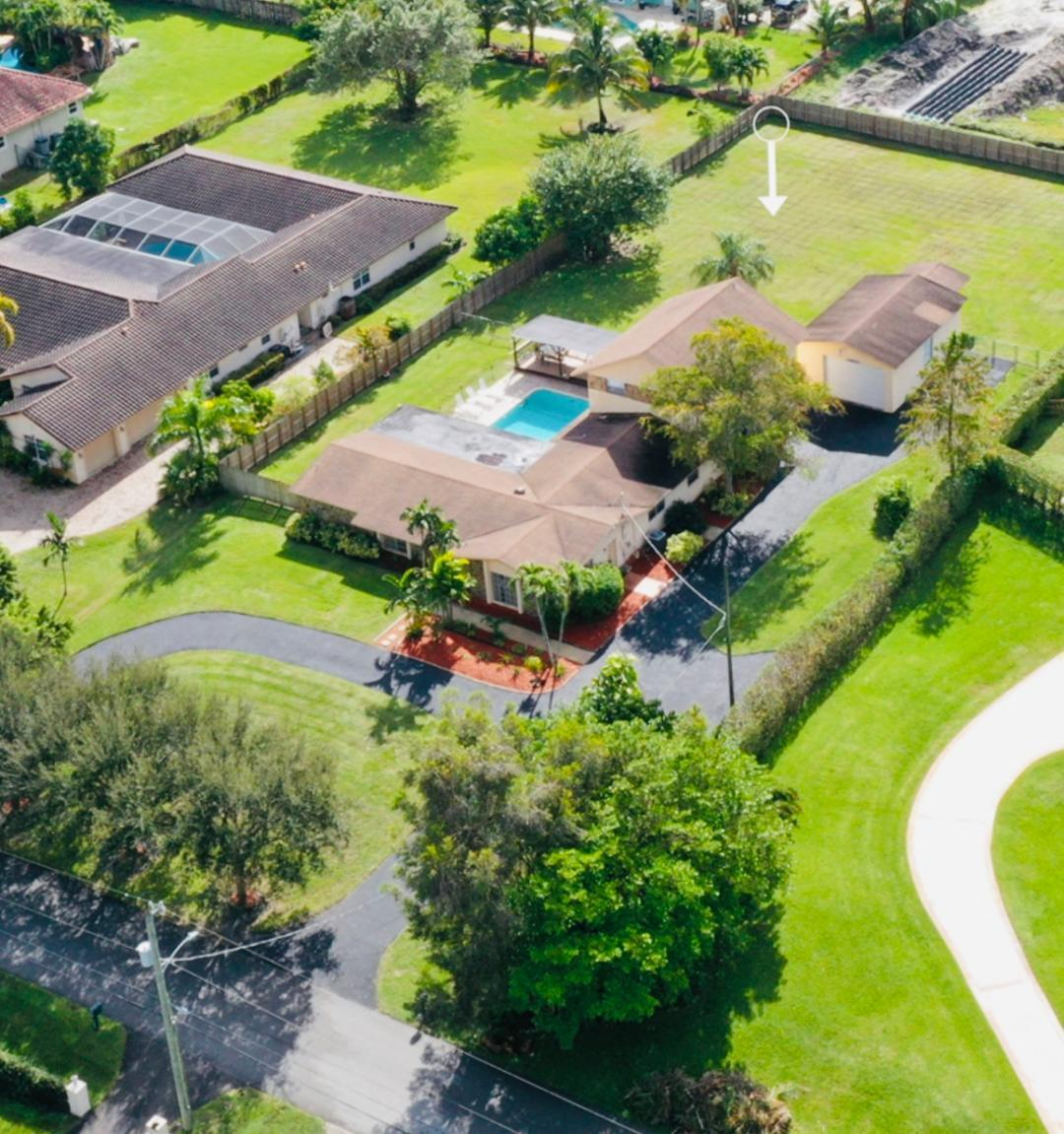 Home for sale in Planation Acres Plantation Florida