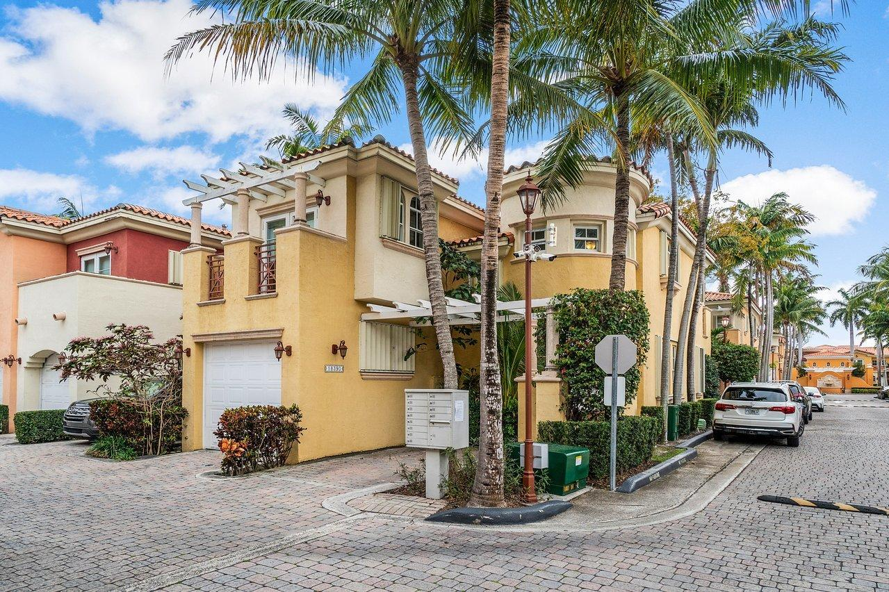 Home for sale in AVENTURA BAY TOWNHOMES Aventura Florida