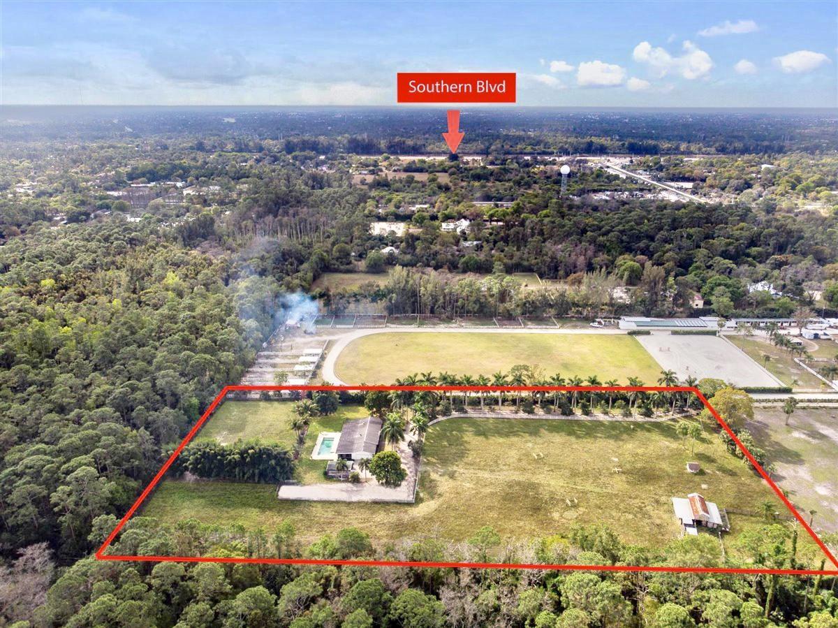 1068 D Road, Loxahatchee Groves, Florida 33470, 3 Bedrooms Bedrooms, ,2 BathroomsBathrooms,Single Family,For Sale,D,RX-10689818