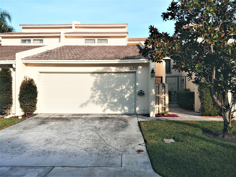 6013 Edgemere Court Palm Beach Gardens, FL 33410