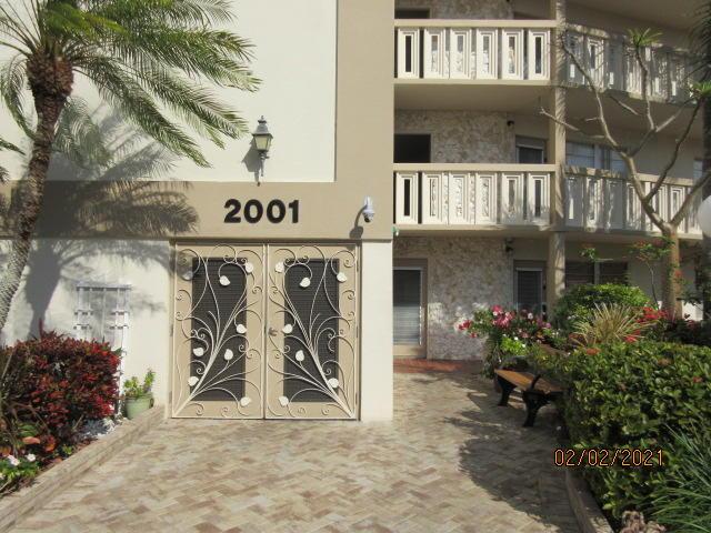 2001 Granada Drive #H1