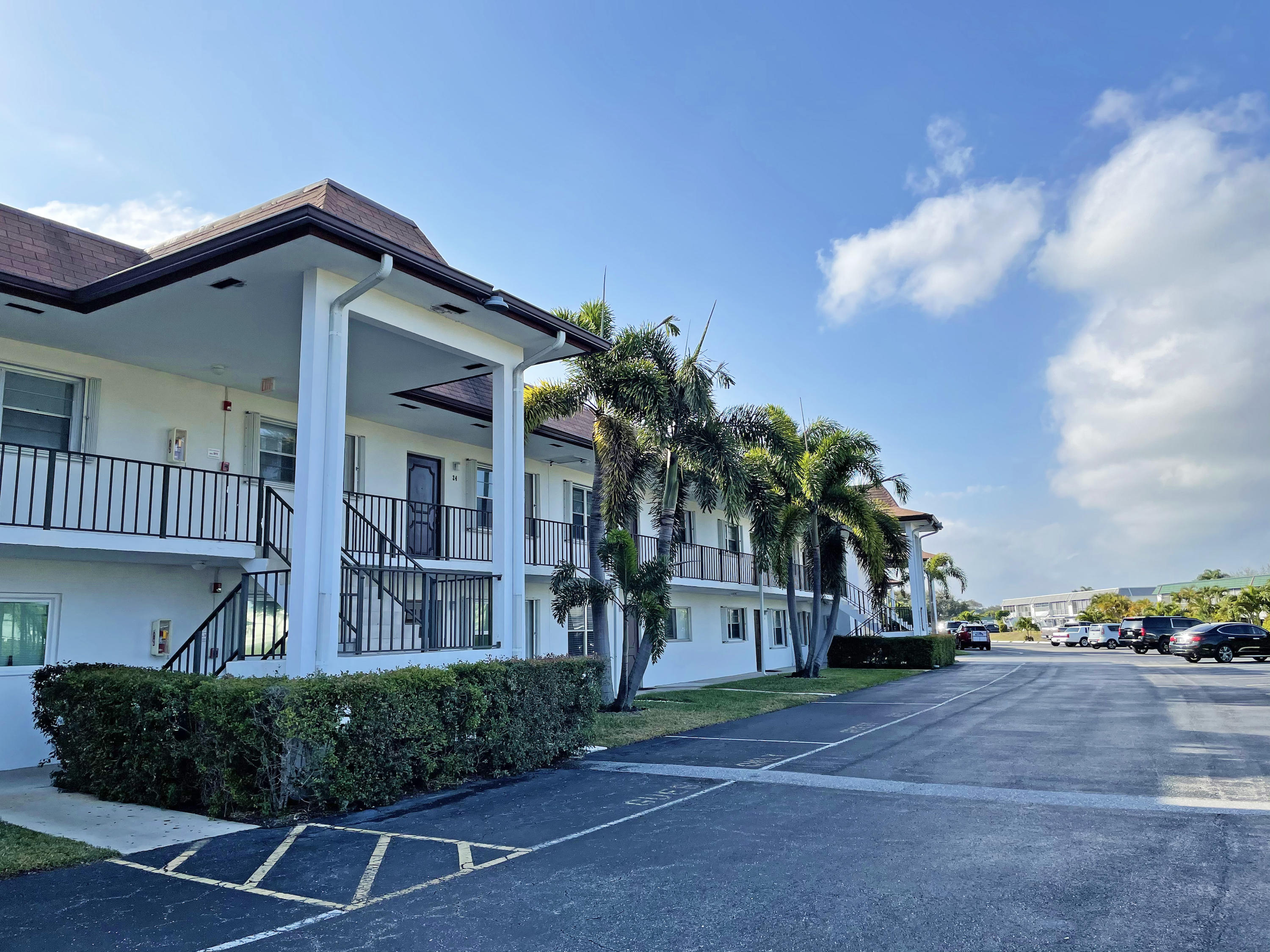 Home for sale in ROYAL POINT MANOR EAST CONDO Palm Beach Gardens Florida
