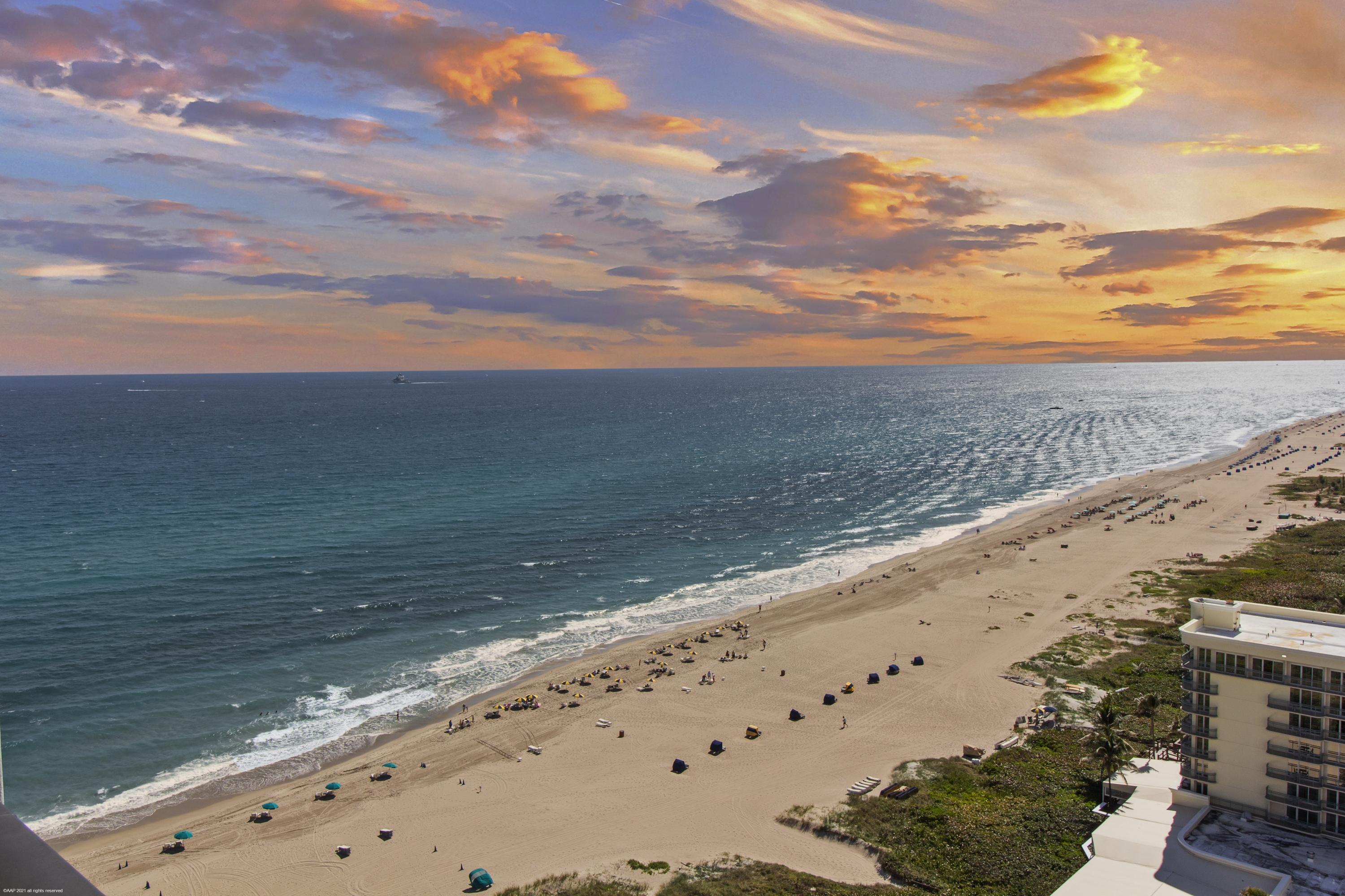 Home for sale in The Resort At Singer Island Singer Island Florida
