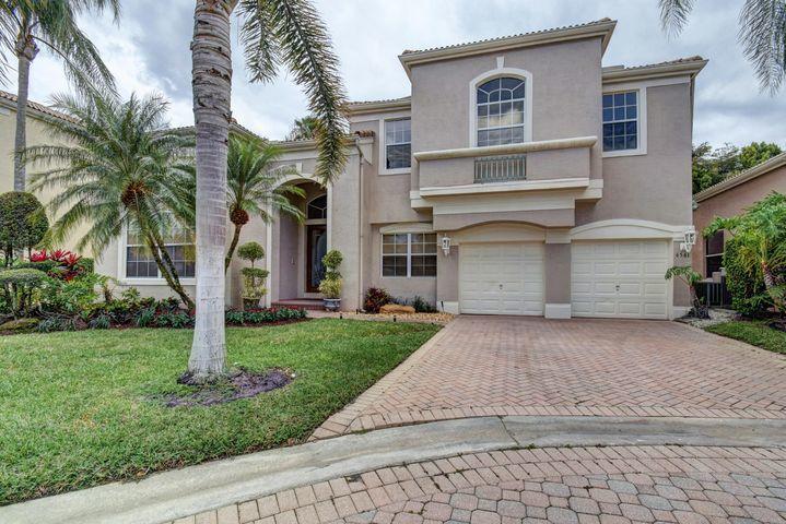 6561 Somerset Circle Boca Raton, FL 33496