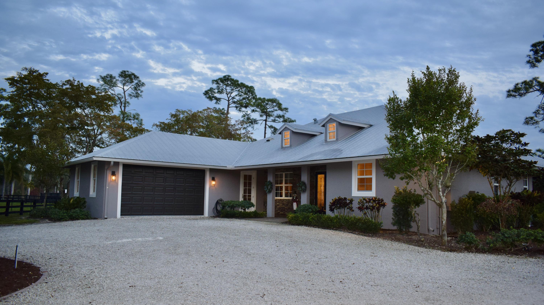 Loxahatchee Groves, Florida 33470, 5 Bedrooms Bedrooms, ,4 BathroomsBathrooms,Residential,For Sale,14th,RX-10691171
