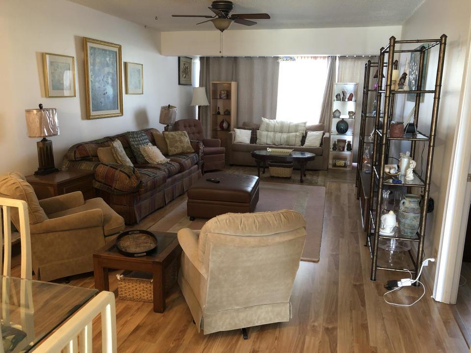 1411 27th Avenue, Delray Beach, Florida 33445, 2 Bedrooms Bedrooms, ,2 BathroomsBathrooms,Condo/Coop,For Sale,27th,2,RX-10691056