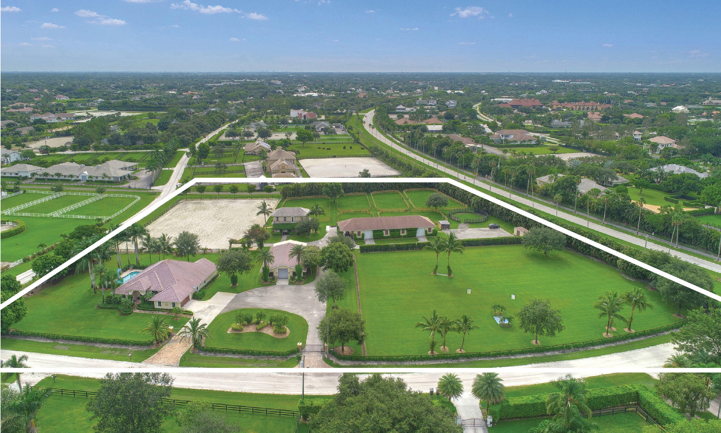 Wellington, Florida 33414, 4 Bedrooms Bedrooms, ,3 BathroomsBathrooms,Residential,For Sale,Appaloosa,RX-10691073