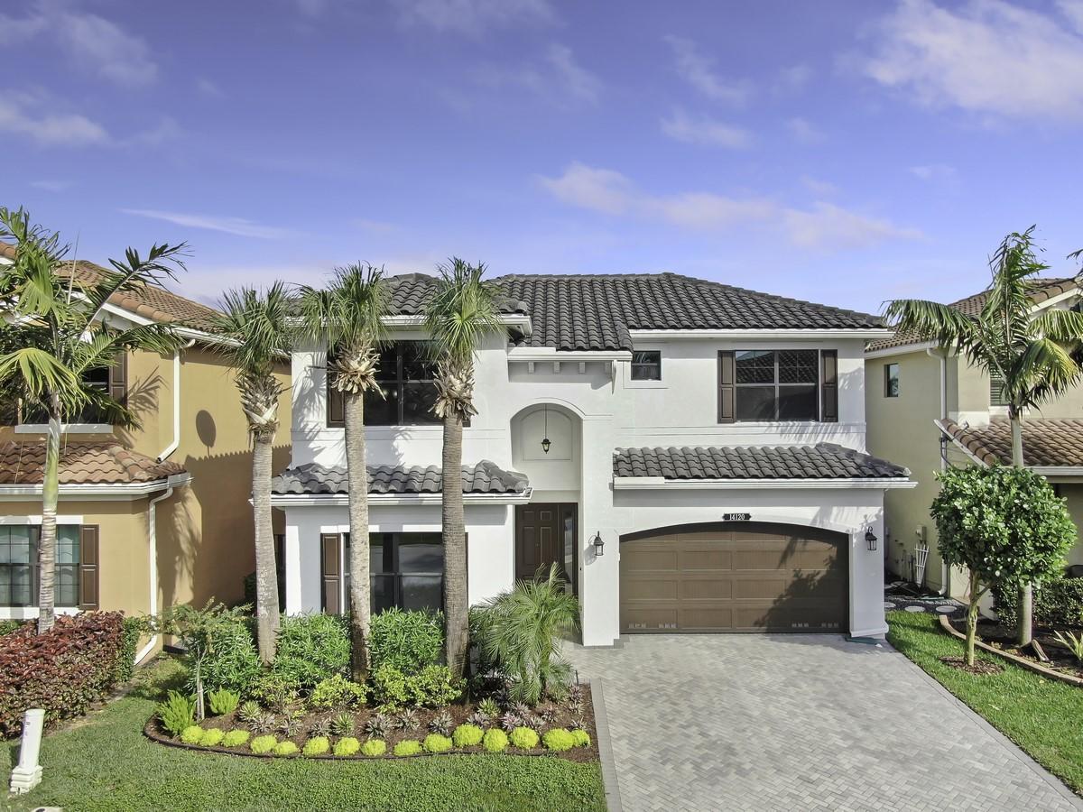 14120 Paverstone Terrace Delray Beach, FL 33446 photo 1
