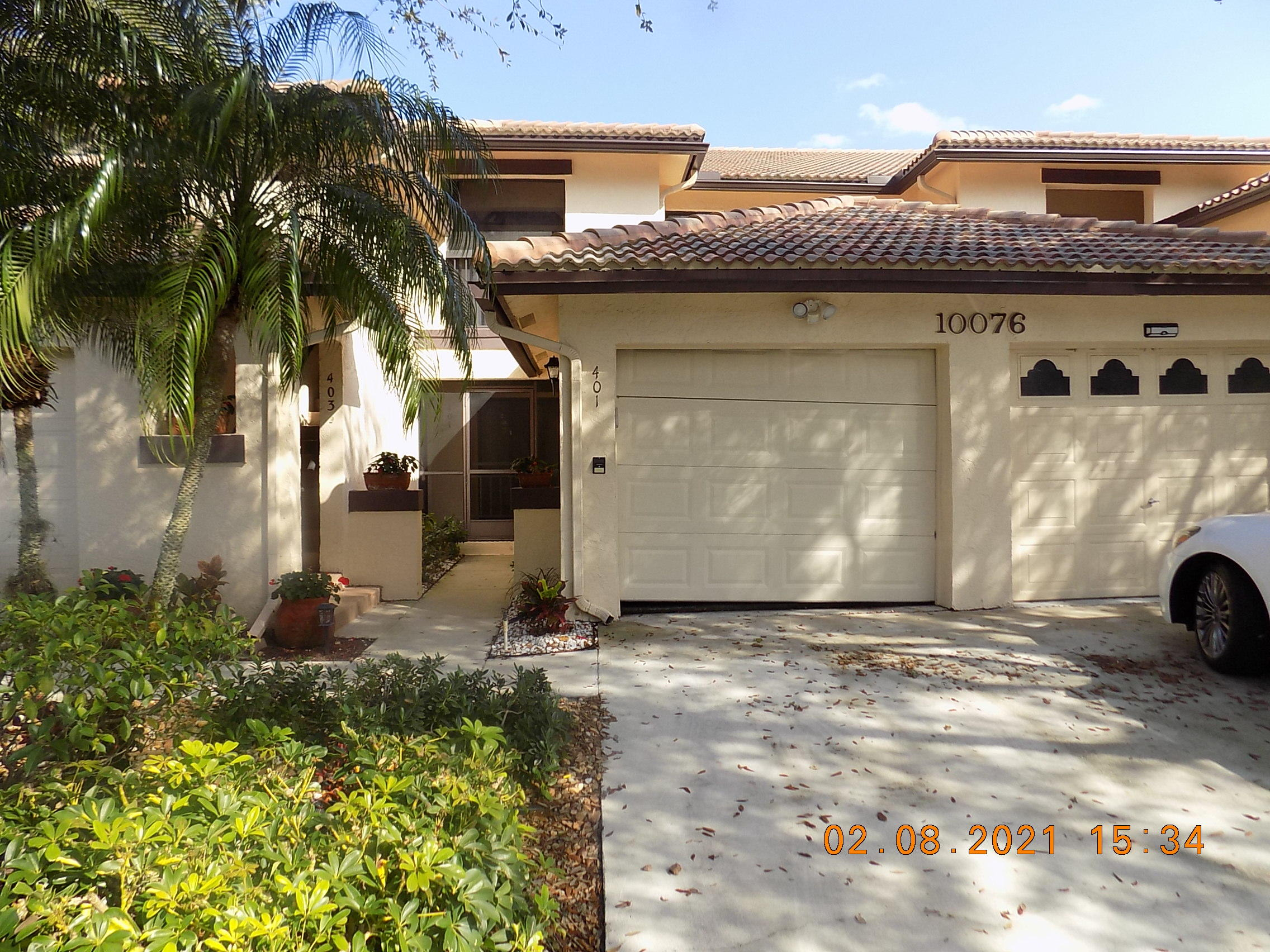10076 Cedar Point Boulevard 401  Boynton Beach FL 33437