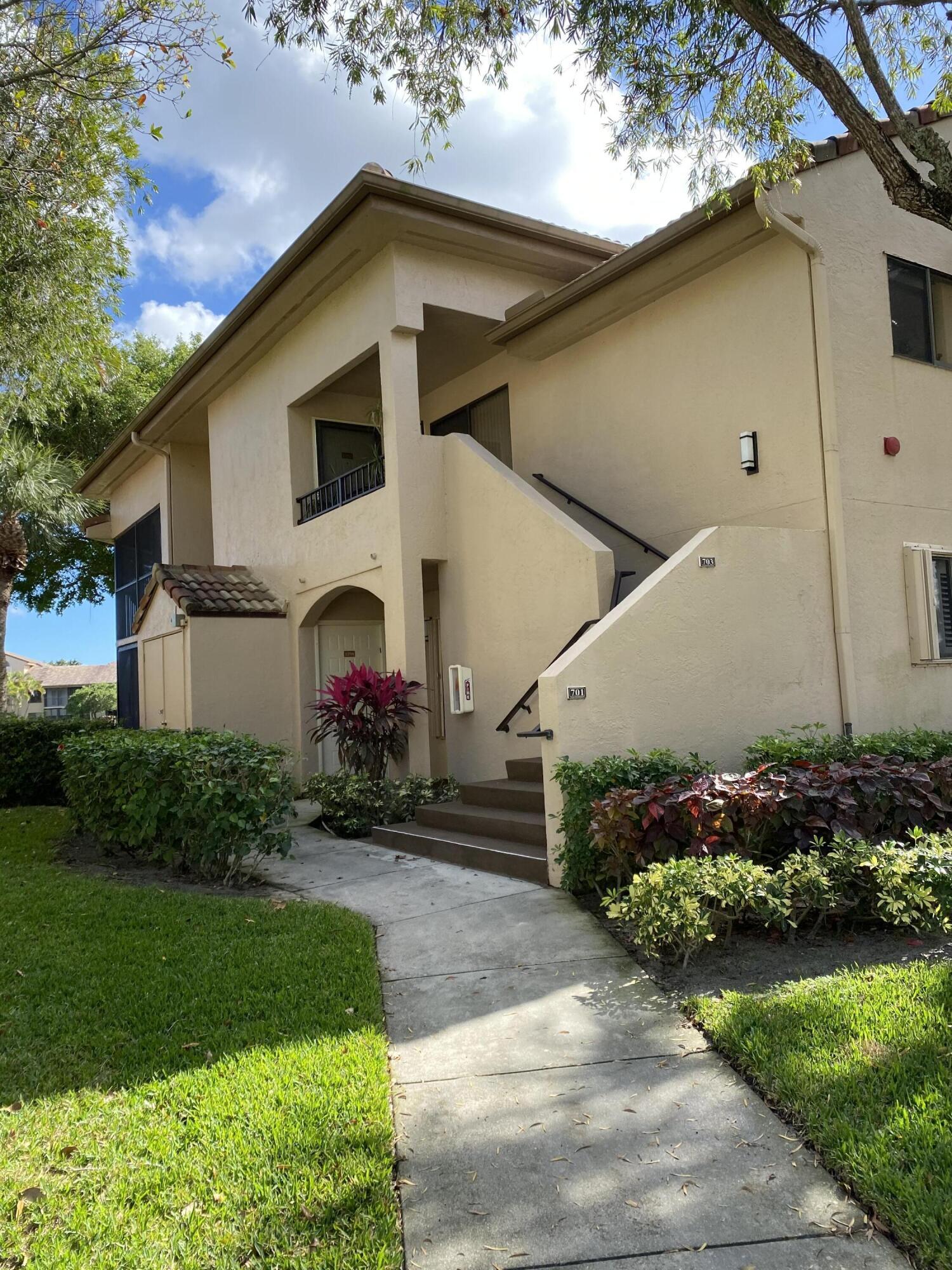 Home for sale in GLENEAGLES CONDO VI Delray Beach Florida