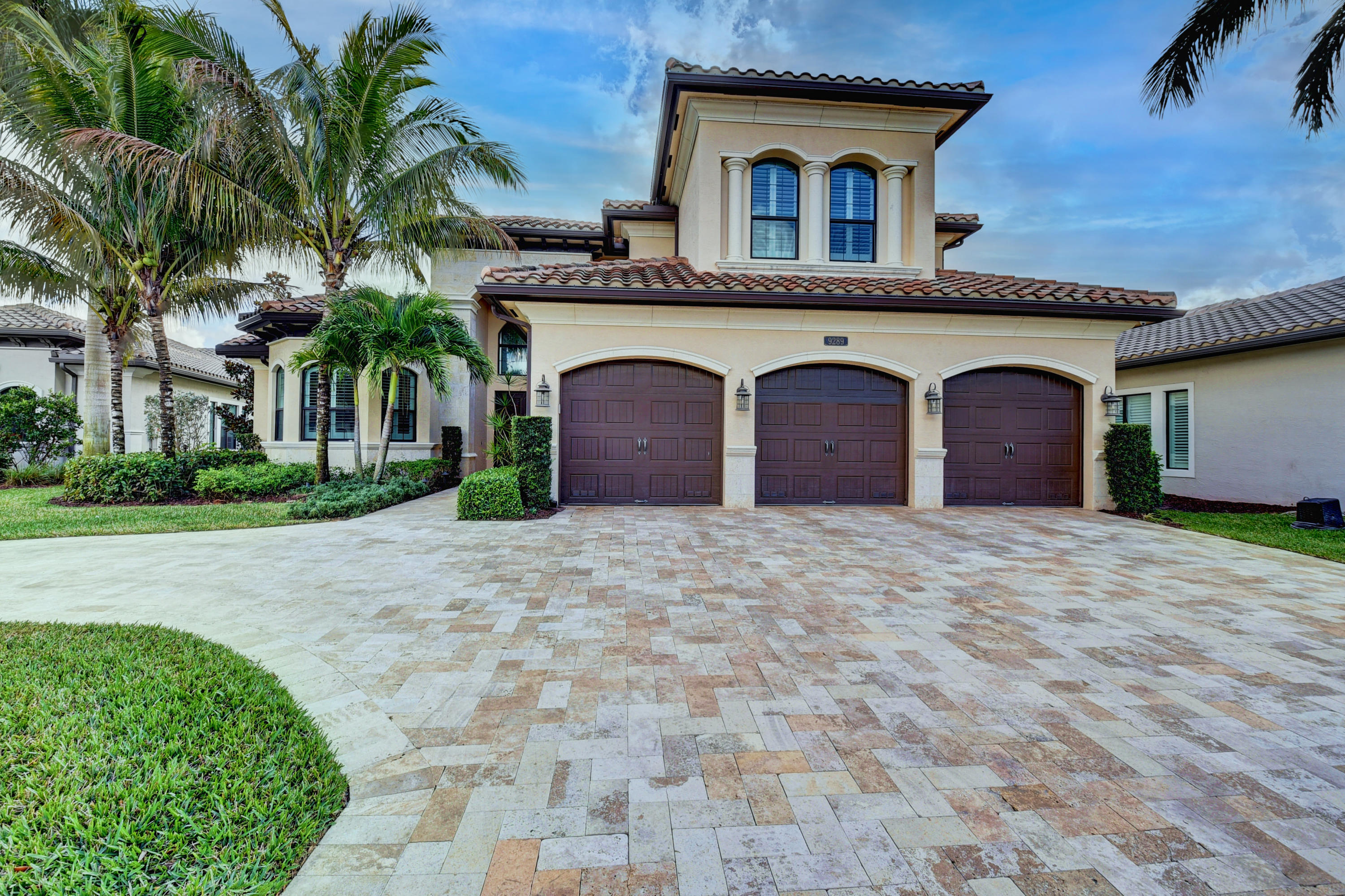 Photo of 9289 Tropez Lane, Delray Beach, FL 33446