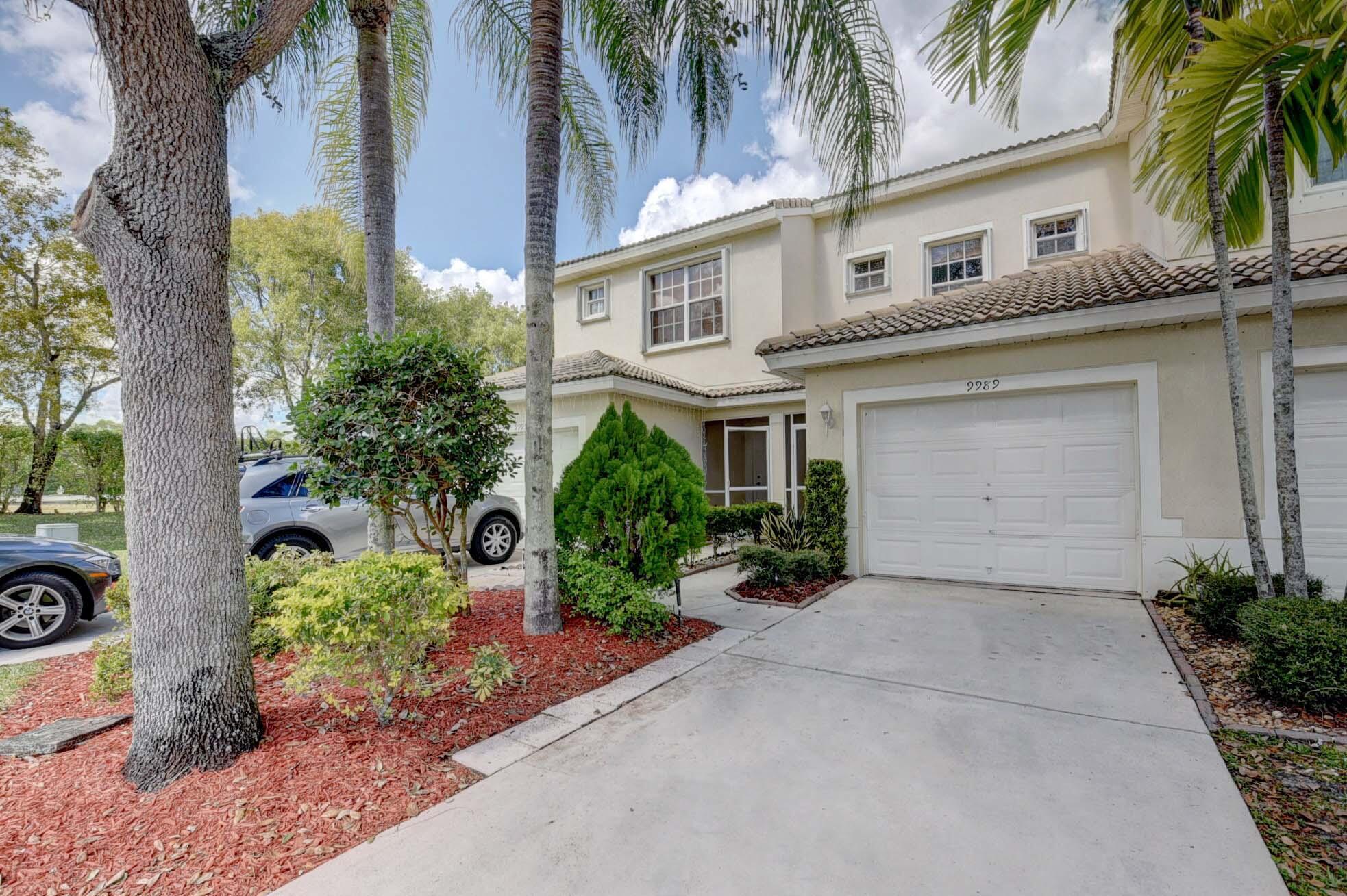 Home for sale in Verona Lakes Boynton Beach Florida