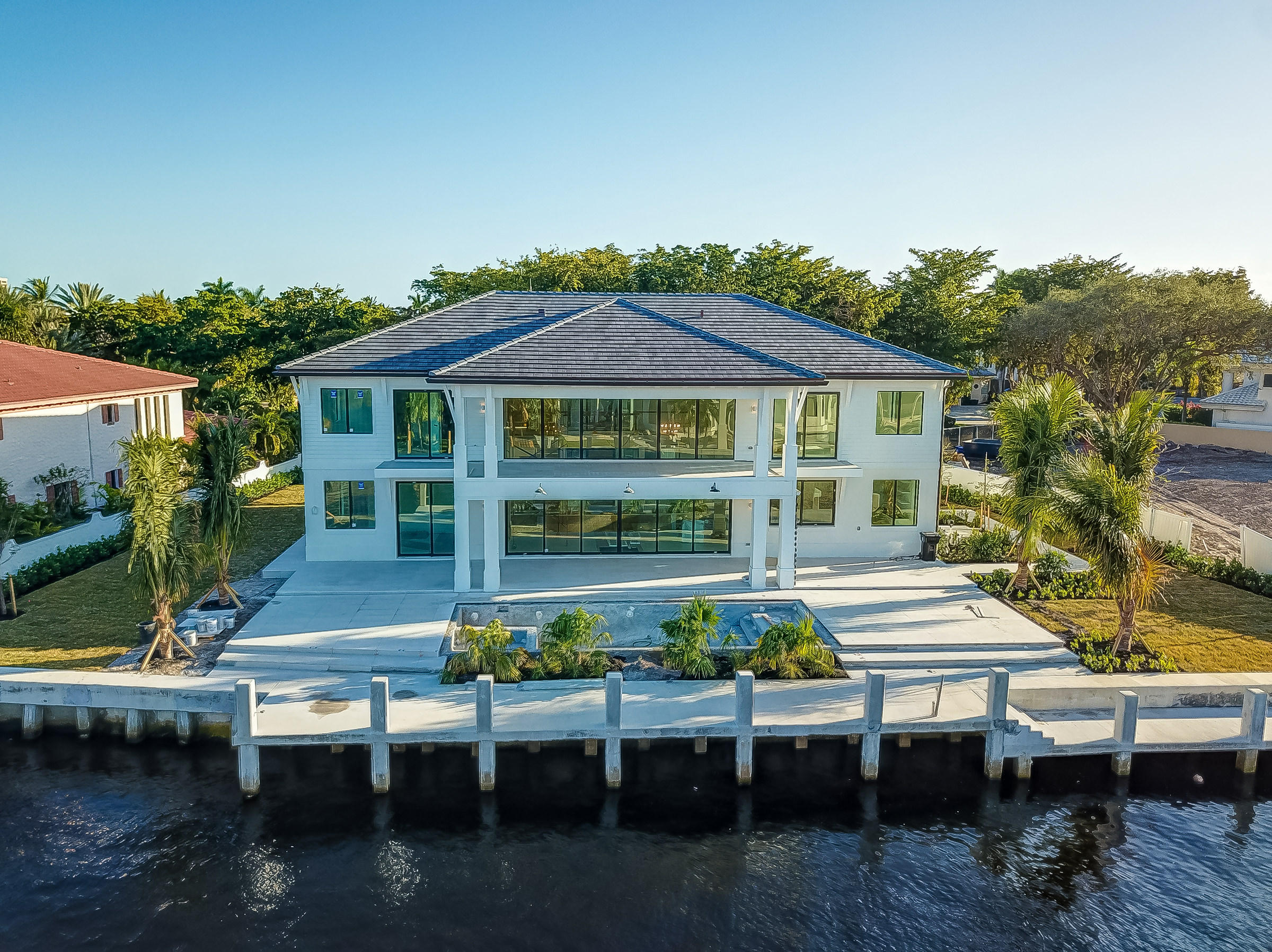 Home for sale in Bay Colony Fort Lauderdale Florida