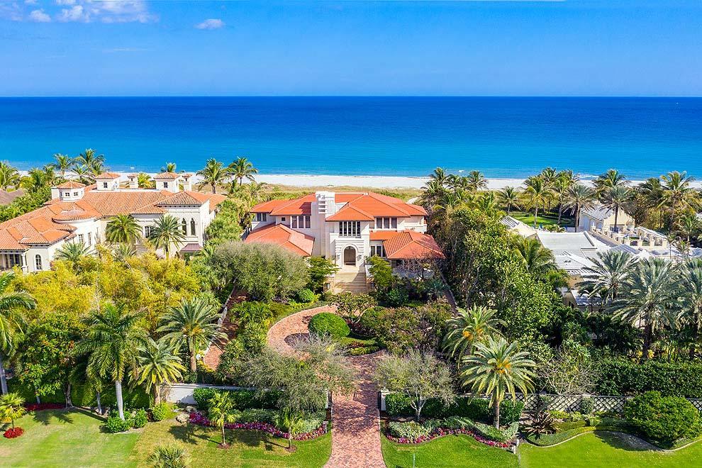 Delray Beach, Florida 33483, 7 Bedrooms Bedrooms, ,9 BathroomsBathrooms,Residential,For Sale,Ocean,RX-10691745