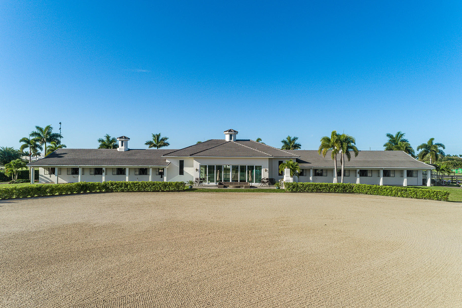 Equestrian real estate, Equestrian property
