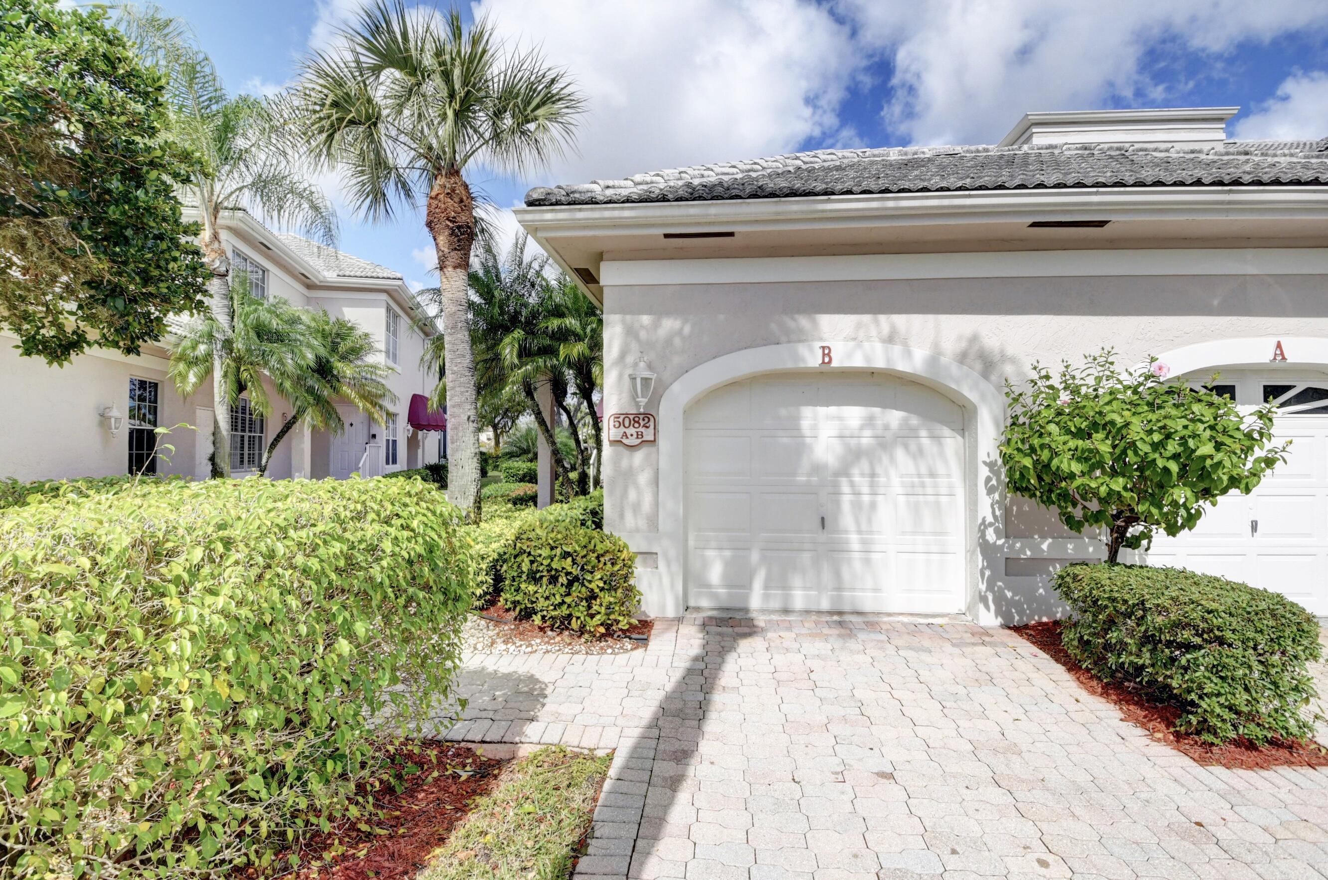 Home for sale in CATALINA AT THE POLO CLUB CONDO Boca Raton Florida
