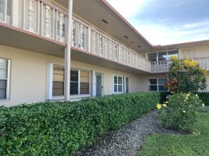 187 Northampton J, West Palm Beach, FL 33417