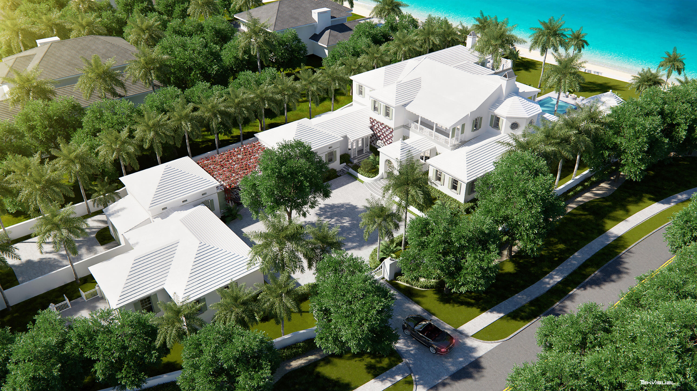 901 N Ocean Boulevard  Palm Beach FL 33480