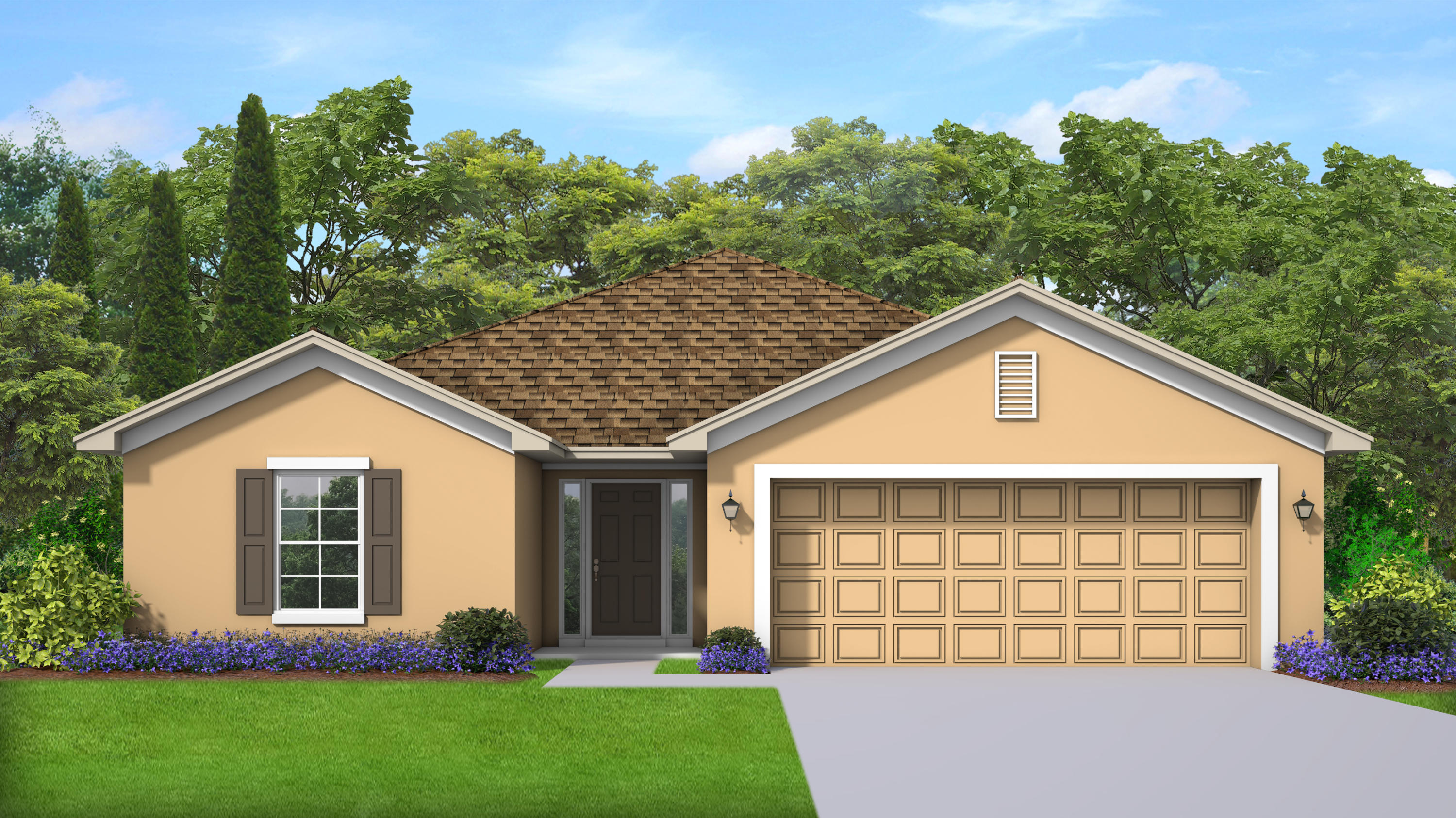 Photo of 5349 San Benedetto Place, Fort Pierce, FL 34951