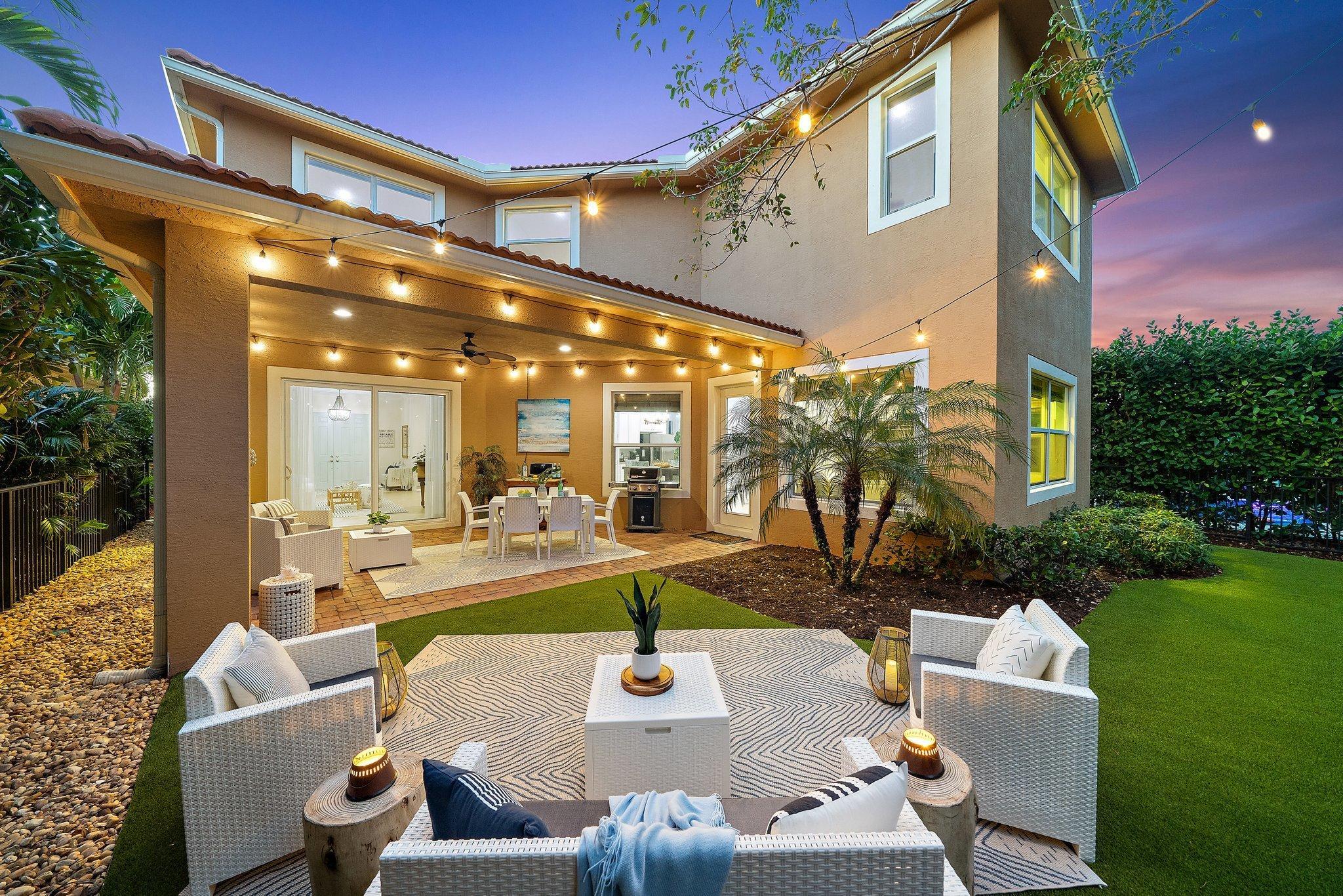 12149 Aviles Circle Palm Beach Gardens, FL 33418