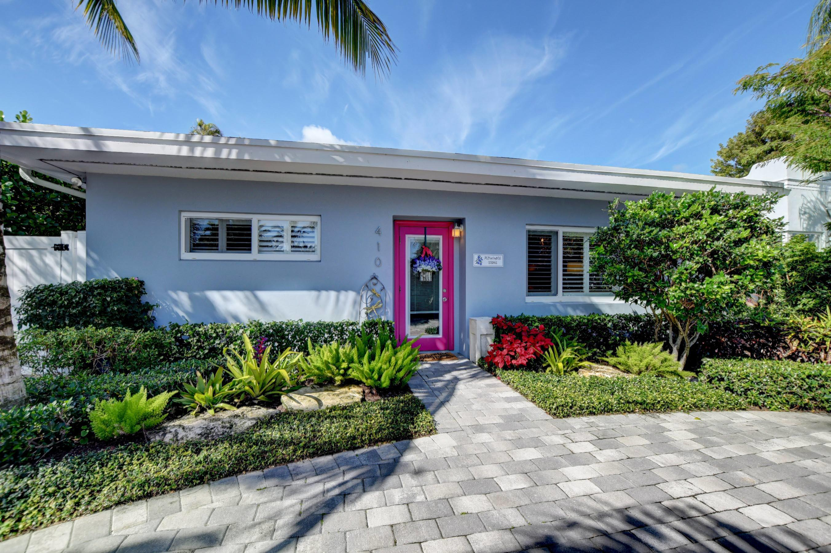 Home for sale in Haller And Grootmans Delray Beach Florida