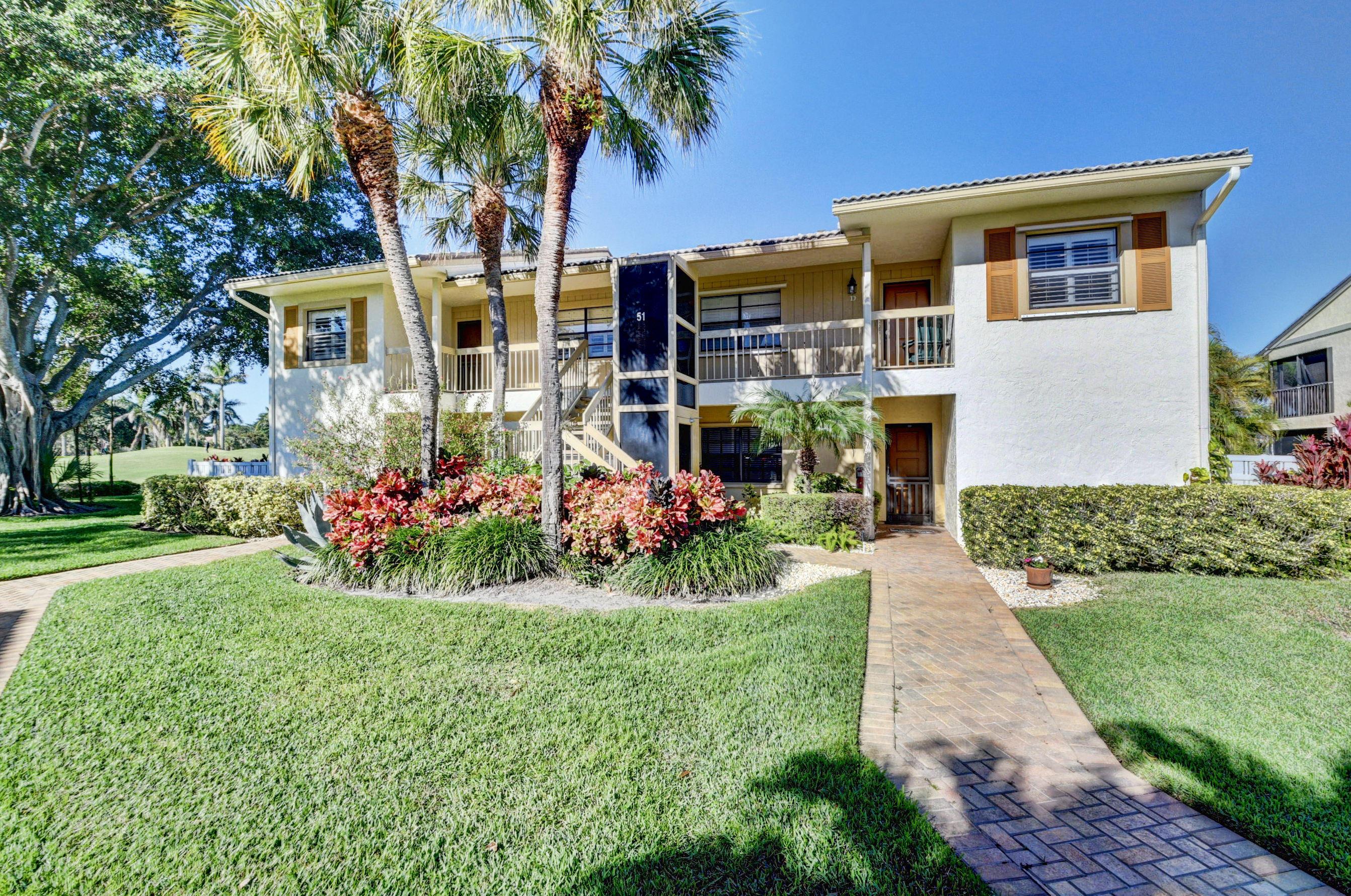51 Eastgate Drive D  Boynton Beach FL 33436