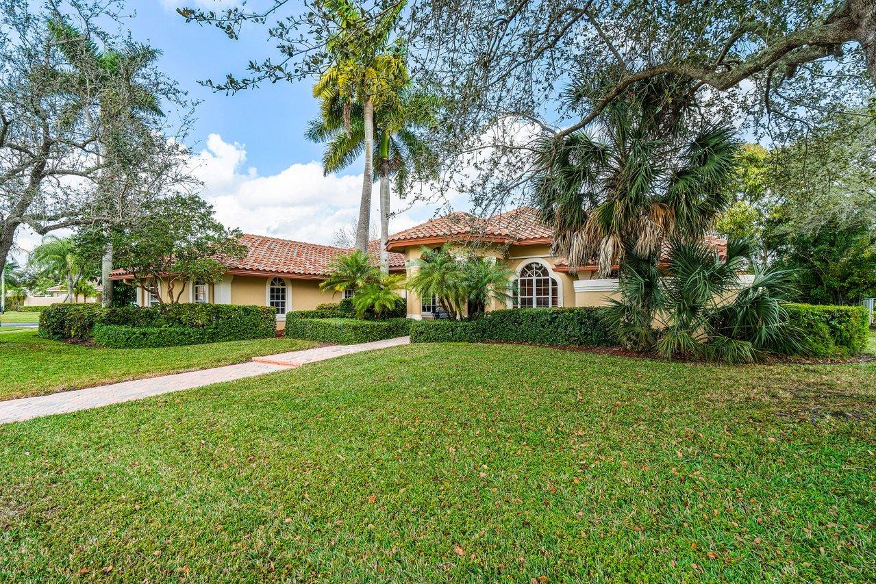 2356 Alford Way Wellington, FL 33414