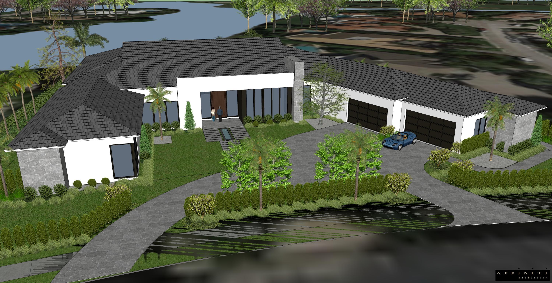 3161 Monet Drive Palm Beach Gardens FL 33410