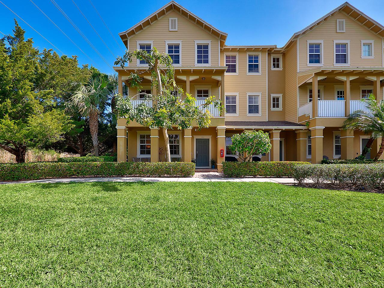 Home for sale in SANDPIPER COVE AT BOTANICA CONDO Jupiter Florida