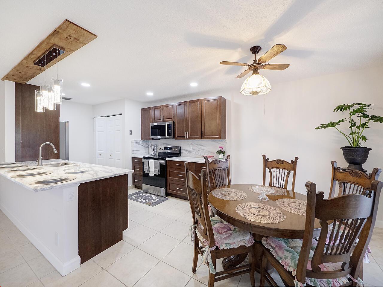 Home for sale in DELRAY VILLAS 3 Delray Beach Florida