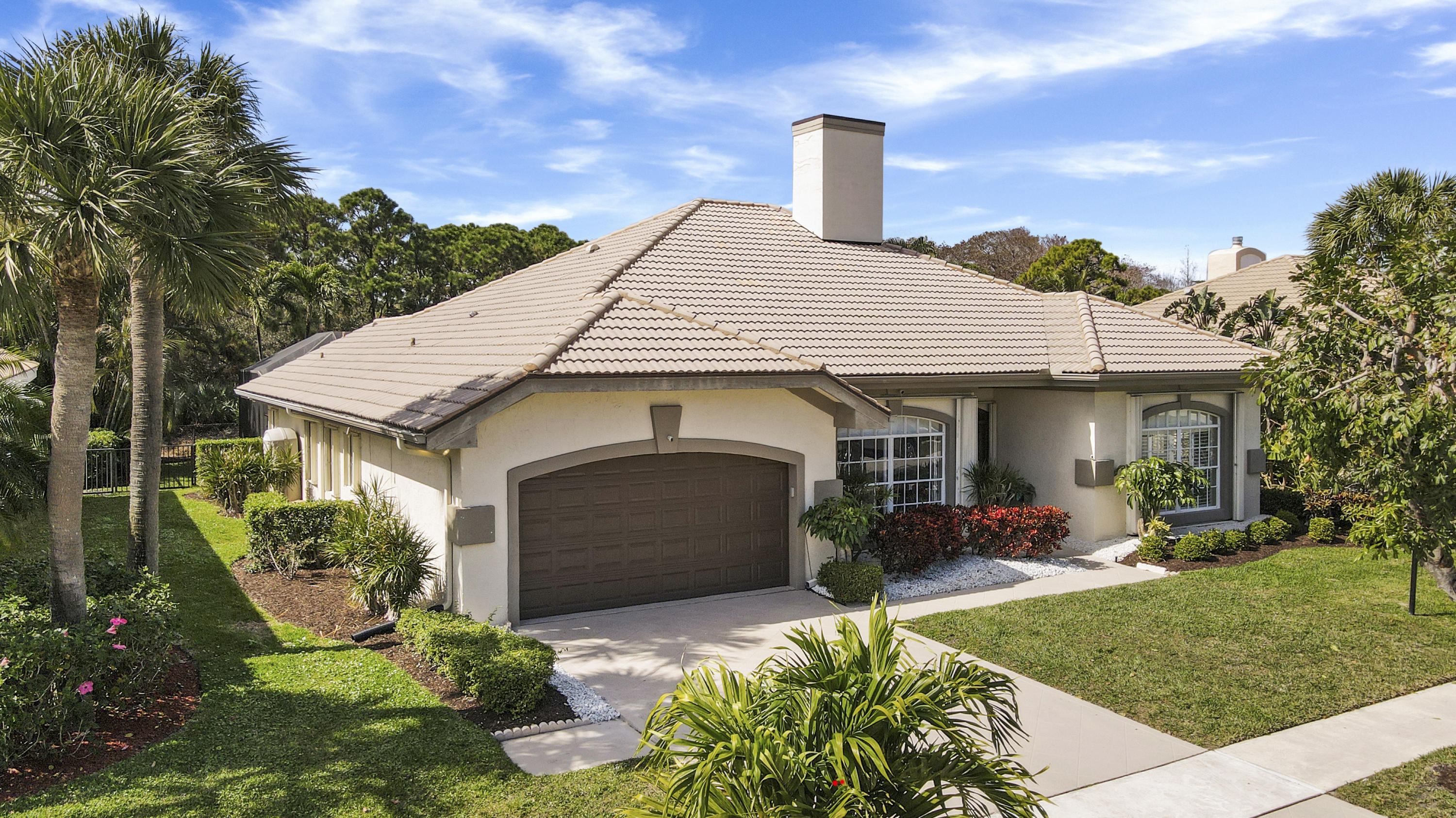 Home for sale in CRYSTAL POINTE 1 Palm Beach Gardens Florida