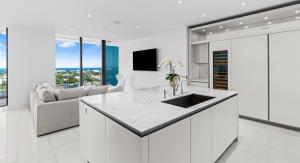 4.1 Living Room- Kitchen B