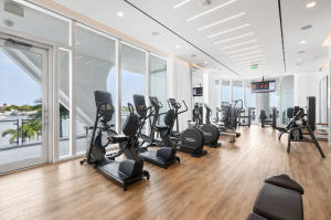 10 Waterfront Fitness