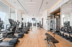 11 Fitness Equipment