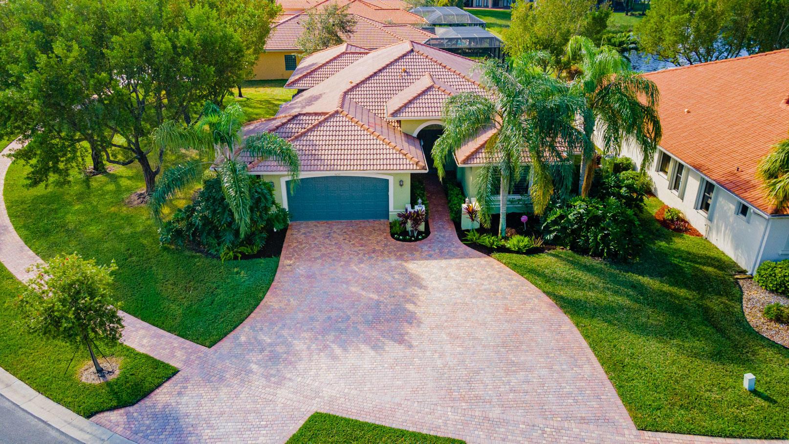 Home for sale in TIVOLI ISLES PUD Delray Beach Florida