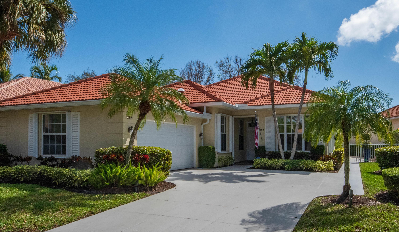 264 Kelsey Park Circle Palm Beach Gardens, FL 33410