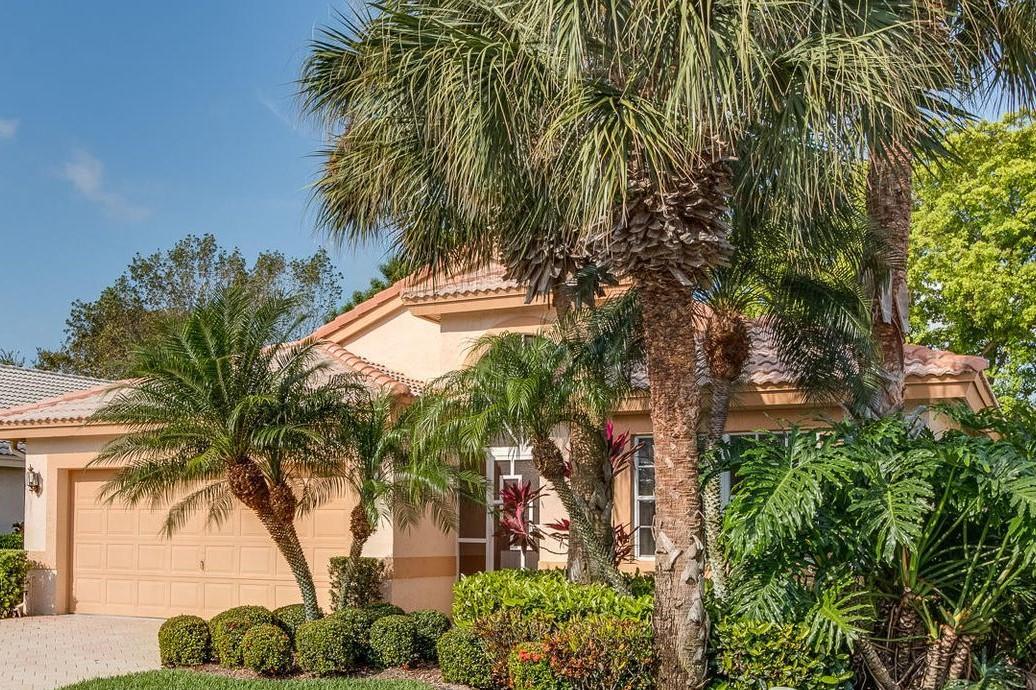12191 Castle Pines Road  Boynton Beach FL 33437