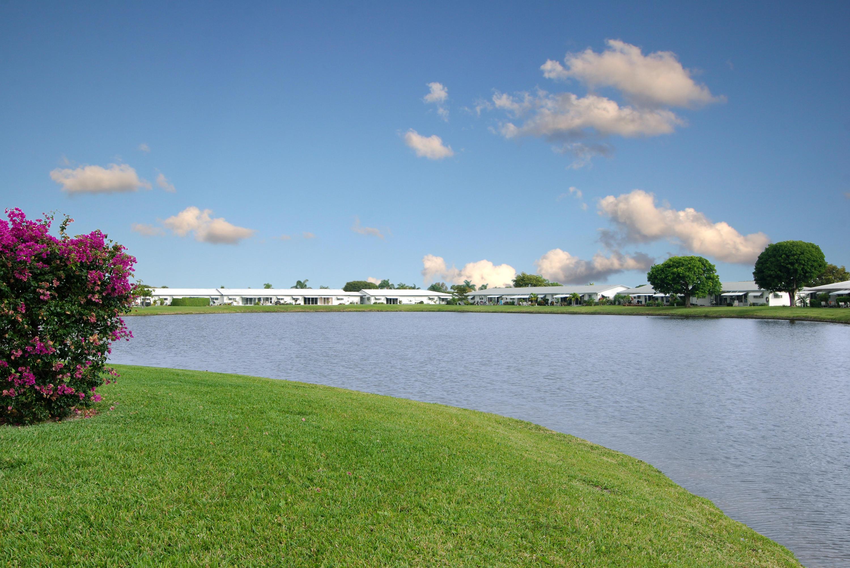 Home for sale in Palm Beach Leisureville Boynton Beach Florida