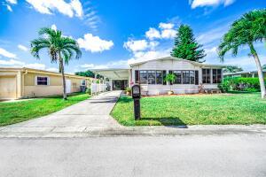 1641 Sw 64th Way Boca Raton FL 33428