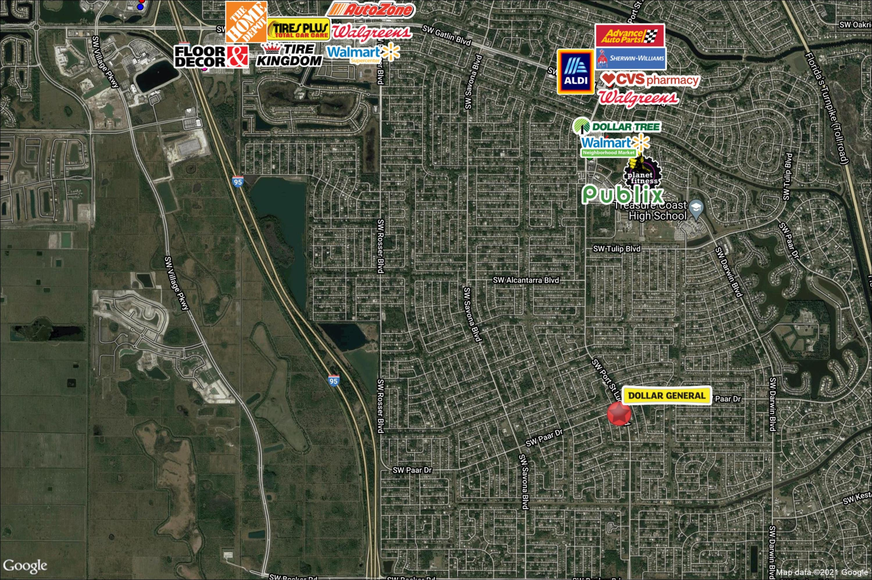 Listing photo id 5 for 814 Paar Drive Sw