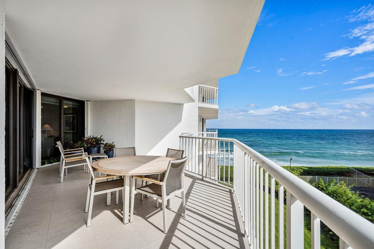 3170 S Ocean Boulevard S501 For Sale 10692035, FL