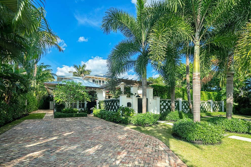 Home for sale in WATERWAY LANE Delray Beach Florida