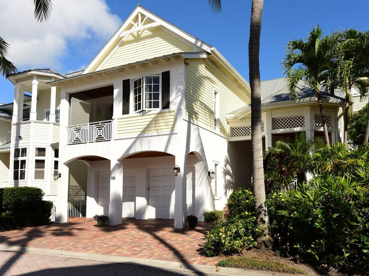 Home for sale in Jupiter Key Jupiter Florida
