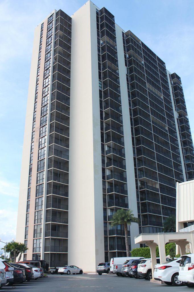 Home for sale in CORONADO CONDO- TOWER I Aventura Florida