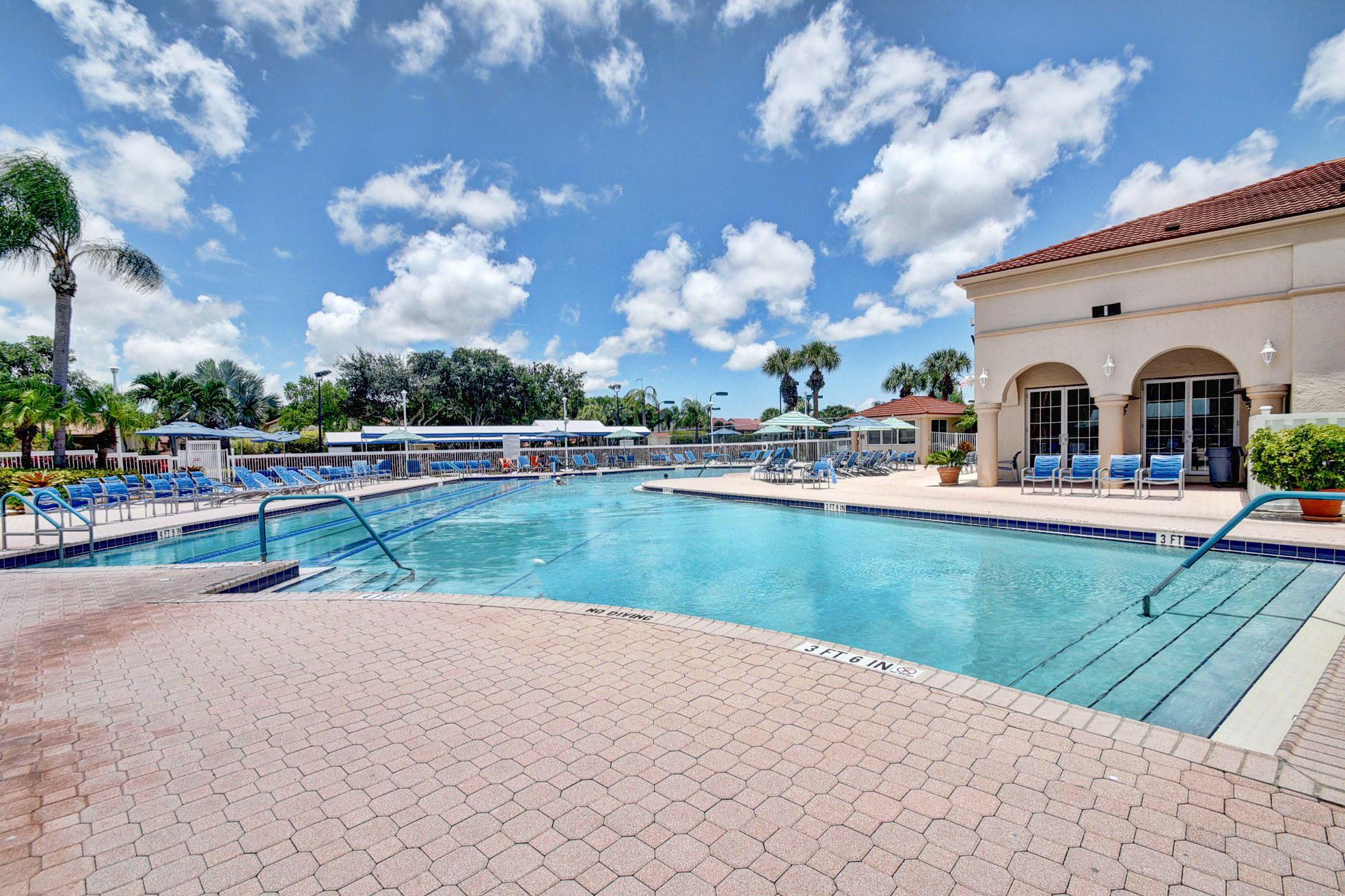 5414 Venetia Court F Boynton Beach, FL 33437 photo 35